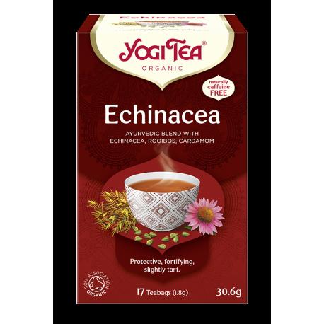 Herbata ECHINACEA YOGI TEA