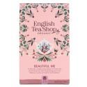Herbata BEAUTIFUL ME 20 saszetek English Tea Shop