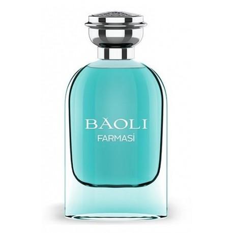 Woda perfumowana dla mężczyzn BAOLI 90ml Farmasi